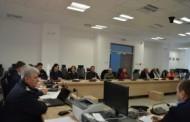 Craiova: Codul Portocaliu de ger a activat Grupa Operativă la ISU Dolj