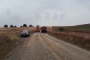 Covor asfaltic la Vîrvoru de Jos, pe DJ 552A