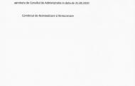 SCRISOARE DE ASTEPTARI